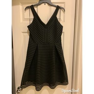 Women's Express Black dress